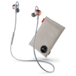Plantronics BackBeat GO 3 Grey Intraaural In-ear headphone