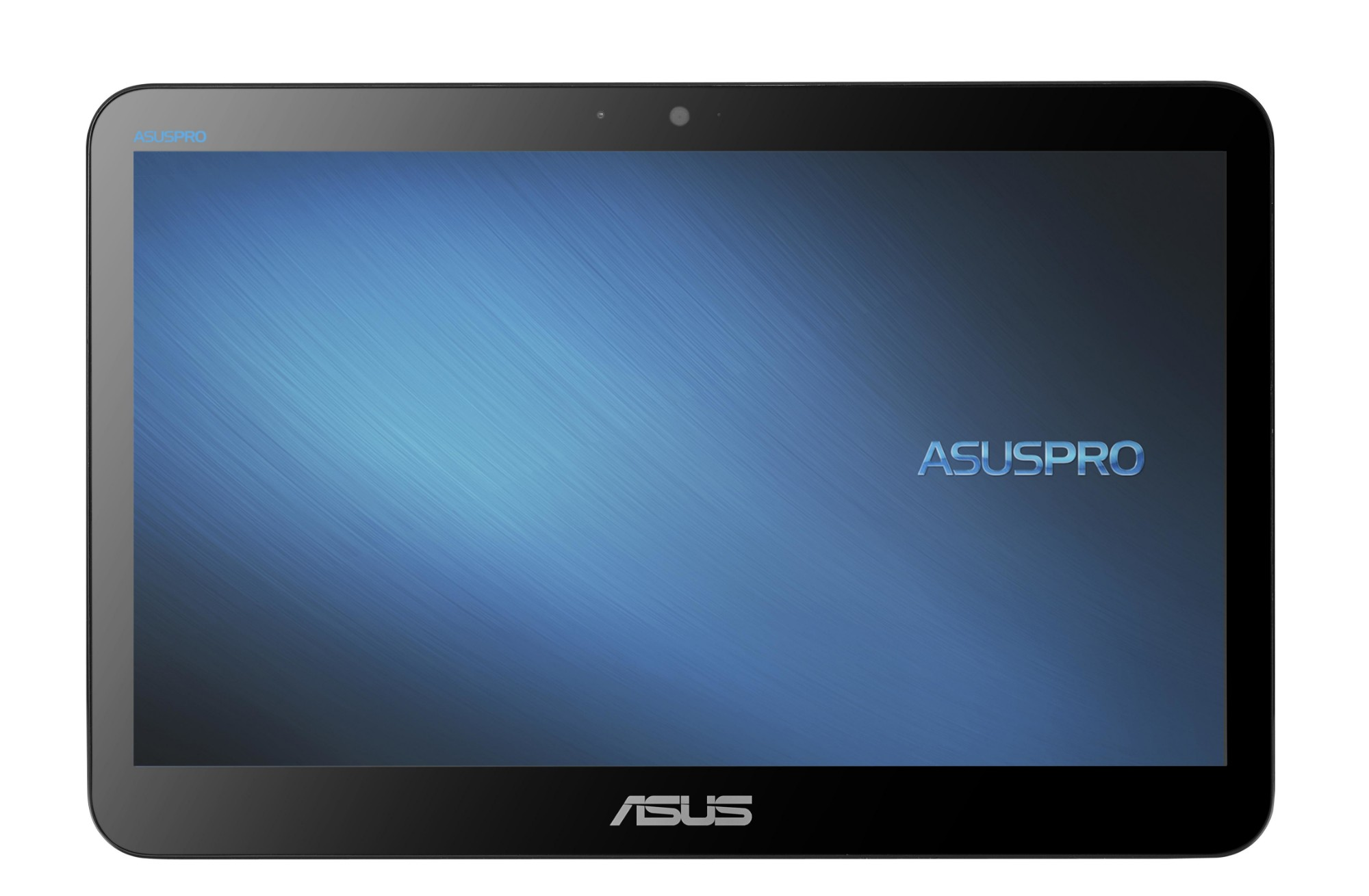 "ASUSPRO A4110-BD255X 1.6GHz J3160 15.6"" 1366 x 768pixels Touchscreen Black All-in-One PC"