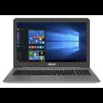 "ASUS BX510UX-DM175R-OSS 2.50GHz i5-7200U 15.6"" 1920 x 1080pixels Grey,Metallic Notebook"