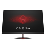 "HP OMEN 27 LED display 68.6 cm (27"") Wide Quad HD Flat Matt Black"