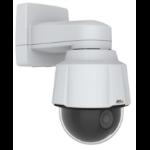 Axis P5655-E 50HZ IP-beveiligingscamera Binnen & buiten Dome 1920 x 1080 Pixels Plafond/muur
