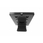 Maclocks 101B518ROKB Indoor Passive holder Black holder