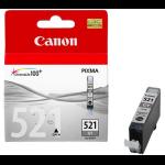 Canon CLI-521 GY Original Gris 1 pieza(s)