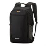 Lowepro Hatchback BP 250 AW II Backpack case Black