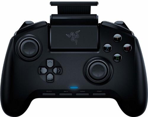 Razer Raiju Mobile Black Bluetooth/USB Gamepad Analogue / Digital Android, PC