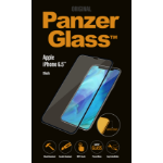 PanzerGlass Apple iPhone Xs Max (Black, Curved Edges)