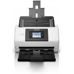 Epson WorkForce DS-780N 600 x 600 DPI Sheet-fed scanner Black,White A4
