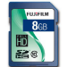 Fujifilm 8GB SDHC Class 10