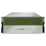 Nimble Storage CS1000 iSCSI Rack (4U) Green,Stainless steel