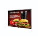 "LG 43SM5KC-B 43"" LED Full HD Wi-Fi Black public display"