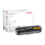 Xerox 006R03553 compatible Toner yellow, 5.2K pages (replaces HP 410X)