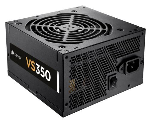 Corsair VS350 power supply unit 350 W ATX Black