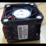 Hewlett Packard Enterprise 662520-001 computer cooling component Computer case Fan