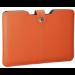 Targus Twill 13  MacBook Air / Pro Sleeve Orange