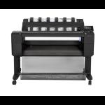 HP Designjet T930 impresora de gran formato Inyección de tinta térmica Color 2400 x 1200 DPI Ethernet