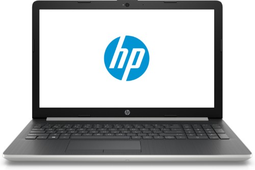 "HP 15-da0596sa Silver Notebook 39.6 cm (15.6"") 1920 x 1080 pixels 7th gen Intel® Core™ i5 i5-7200U 4 GB DDR4-SDRAM 1000 GB HDD"