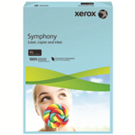 Xerox Symphony 80 A4, Blue paper CW Blue printing paper