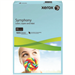 Xerox Symphony 80 A4, Blue paper CW printing paper