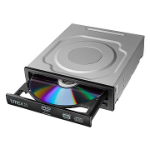 Lite-on INTERNAL DVD+-24X8X8/4,DVDRAM12X,CD48X32X48,SATA, RETAIL BOX