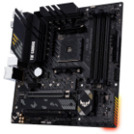ASUS TUF GAMING B550M PLUS (WI-FI) Socket AM4 micro ATX AMD B550