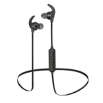 Trust Melos mobile headset Binaural In-ear Black