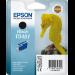Epson Seahorse Cartucho T0481 negro
