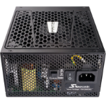 Seasonic Prime Platinum power supply unit 850 W ATX Black