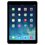 Apple iPad Air 16GB 3G 4G Grey