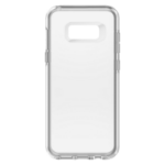 OtterBox Symmetry Clear mobile phone case 15,8 cm (6.2 Zoll) Deckel Transparent