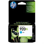 HP 920XL Cyan ink cartridge