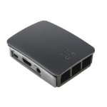 Raspberry Pi TZT 241 AAB-01 Housing Grey