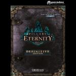 Nexway Pillars of Eternity - Definitive Edition Linux/Mac/PC Español