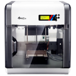 XYZprinting da Vinci 2.0A Duo Fused Filament Fabrication (FFF) 3D printer