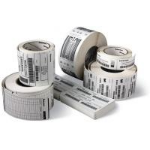 Zebra Z-Select 2000D Self-adhesive printer label