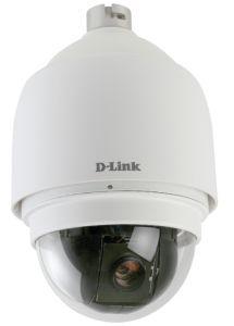 Network Camera Dcs-6915e Full Hd 24x Dome