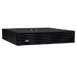 Tripp Lite SU6000XFMR2U voltage regulator 13 AC outlet(s) 208-240 V Black