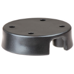 RAM Mounts Cable Manager with AMPS Hole Pattern for Electronic Mounts