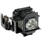 Epson Original Inside lamp for the HOME 20 projector. Replaces: ELPLP33 / V13H010L33 Identical performance
