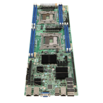 Intel S2600KPTR Intel C612 LGA 2011-v3 server/workstation motherboard