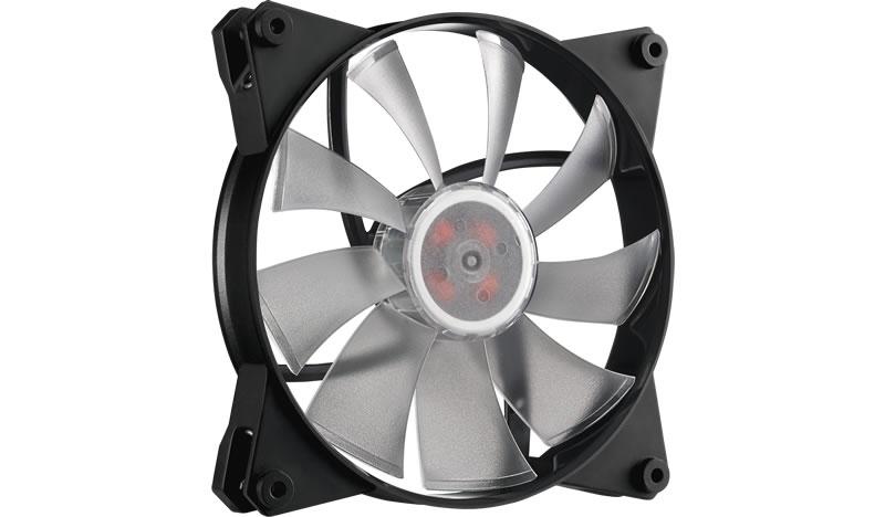 Cooler Master MasterFan Pro 140 Air Flow RGB Computer case Fan