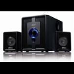 Ultron 2.1 Sonic Home speaker set 2.1 channels 22 W Black