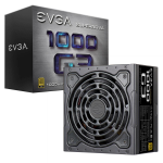 EVGA SuperNOVA 1000 G3 power supply unit 1000 W 24-pin ATX Black