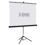 Bi-Office TRIPOD PROJECTION SCREEN 150CM