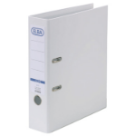 Elba Smart Pro + A4 Plastic White