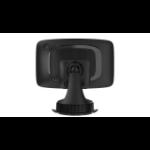 "TomTom GO 520 Fixed 5"" Touchscreen Black,Grey navigator"