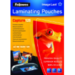 Fellowes ImageLast A3 125 Micron Laminating Pouch - 100 pack