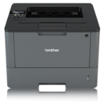 Brother HL-L5100DN 1200 x 1200DPI A4 Graphite HLL5100DNZU1
