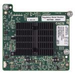 Hewlett Packard Enterprise InfiniBand FDR/Ethernet 10Gb/40Gb 2-port 544+M Internal 40000Mbit/s