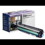 PrintMaster Cyan Toner Cartridge for HP Color LaserJet Enterprise CP5525DN/N/XH