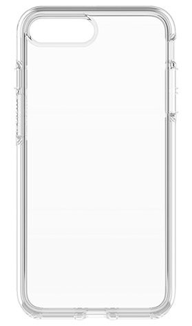 "Otterbox Symmetry 14 cm (5.5"") Cover Transparent"